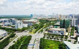 Cho chuyển mục đích tại 2 dự án treo 'khủng' khu Nam Sài Gòn