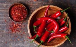 Ớt cay tốt nhưng dễ gây bốc hỏa, hỏng dạ dày: 6 lời khuyên bạn nên biết để ăn ớt an toàn