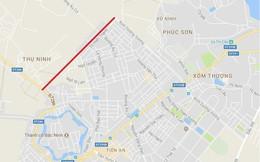 Chính phủ yêu cầu tỉnh Bắc Ninh giải trình vì 'đổi' 100ha đất lấy 1,39km đường