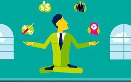 Muốn làm giàu không khó: Không làm chủ doanh nghiệp được thì chắc chắn phải là thủ lĩnh khiến đồng đội nể phục!