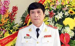 Tướng Vĩnh giới thiệu 'ông trùm' cho Tướng Hóa lập đường dây đánh bạc