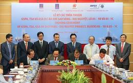 PVN ký hợp đồng mua bán khí mỏ Sao Vàng – Đại Nguyệt, hàng loạt cổ phiếu dầu khí tăng mạnh trong phiên đầu tháng 8