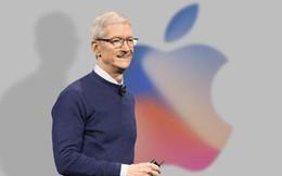 Apple đã cận kề cột mốc 1 nghìn tỷ USD