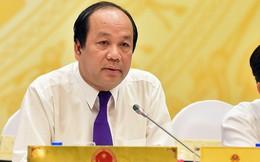 """""""Trung tướng Bùi Văn Thành sẽ không còn là Thứ trưởng Công an"""""""