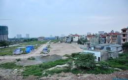 Hà Nội điều chỉnh cục bộ phân khu đô thị H2-2 quận Nam Từ Liêm