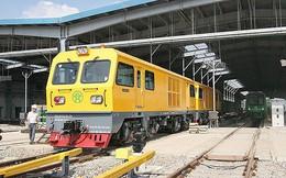Vé đường sắt Cát Linh – Hà Đông khoảng 10.000 đồng/lượt