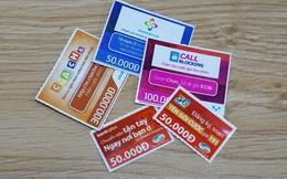 Tuần sau, Bộ TTTT sẽ ban hành văn bản để doanh nghiệp có thể tiếp tục thanh toán bằng thẻ cào