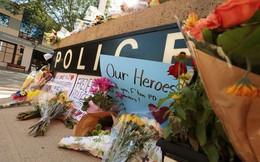 Canada lại rúng động vì xả súng làm 4 người thiệt mạng