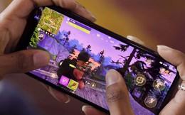 Google sẽ mất ít nhất 50 triệu USD trong năm 2018 nếu Fortnite bỏ qua Play Store