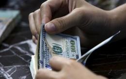 Đầu tuần, NHNN tăng tỷ giá trung tâm thêm 10 đồng, lên đỉnh cao mới 22.686 đồng