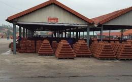 Một doanh nghiệp chuyên thực hiện các thương vụ M&A trong ngành gạch nung sắp niêm yết trên HoSE