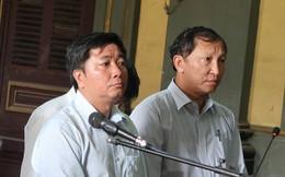 Vụ tiêu cực tại Ngân hàng Nam Việt: Một bị cáo ngã bệnh
