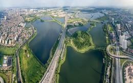 Hà Nội phê duyệt dự án gần 200ha khu vực Yên Sở