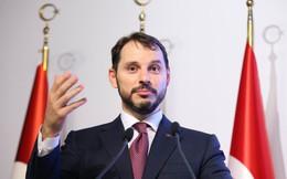 """Thổ Nhĩ Kỳ sẽ công bố kế hoạch kinh tế nhằm """"đập tan mọi lo ngại"""""""