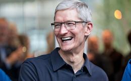 """Trị giá tới 1000 tỷ USD nhưng Apple vẫn bị cho là sở hữu """"cổ phiếu bị đánh giá thấp nhất thế giới"""""""