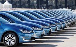 10 thị trường ôtô lớn nhất thế giới