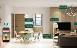 Có nhu cầu nhưng người tiêu dùng vẫn lo ngại căn hộ thông minh