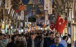 Khủng hoảng ở Thổ Nhĩ Kỳ: Tồi tệ hơn Lehman, tương đương châu Á cuối những năm 1990