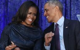 Gia đình Obama giàu gấp 30 lần hồi mới vào Nhà Trắng