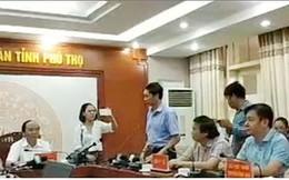 Lãnh đạo Phú Thọ: Phát hiện 42 trường hợp nhiễm HIV tại xã Kim Thượng