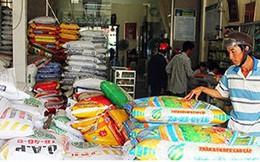 Nông sản rớt giá kéo theo thị trường phân bón trầm lắng