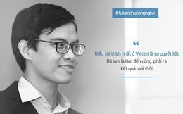 Vì sao Viettel nằm trong Top 3 môi trường làm việc tốt nhất Việt Nam năm 2018?