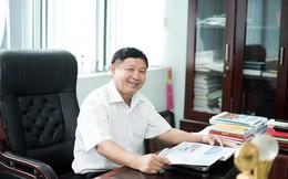 Chủ tịch Taxi Sao Mai: Phạm Mạnh Hùng – Biết bắt đầu không bao giờ là muộn