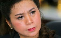 Phép tính 'hóc búa' của bà Lê Hoàng Diệp Thảo về 5 tỉ đô tặng sách của Trung Nguyên