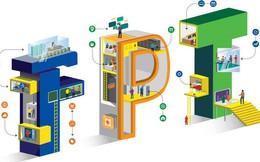 FPT lãi ròng 1.307 tỷ đồng trong 7 tháng, 38% doanh thu đến từ nước ngoài