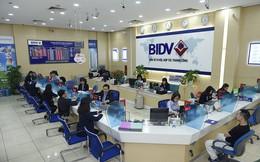 Giao dịch liên ngân hàng sôi động