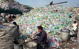 """40 năm tái chế phế liệu đã cho """"ra lò"""" các tập đoàn Trung Quốc tỷ đô chiếm 50% xuất khẩu nhựa thế giới, Việt Nam đang nối gót!"""