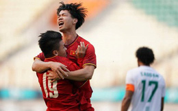 """Phía sau vụ xem """"sóng lậu"""" các tuyển thủ U23 Việt Nam thi đấu tại ASIAD 2018"""