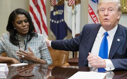 """Ông Trump """"giận quá mất khôn""""?"""