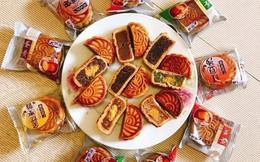 Bộ Y tế yêu cầu kiểm soát bánh Trung thu giá rẻ nhập lậu từ nước ngoài