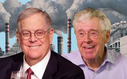 """Hàng loạt vụ kiện tụng tai tiếng đến từ """"thù trong, giặc ngoài"""" với các khoản bồi thường khổng lồ cũng không thể ngăn anh em nhà Koch trở thành hai tỷ phú giàu nhất hành tinh"""