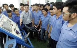 Thứ trưởng Bộ Lao động: Giải thể các trường nghề không nhằm chạy theo thành tích