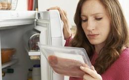 Ăn dưa hấu để trong tủ lạnh, người đàn ông phải cắt bỏ 70cm ruột: Cảnh báo cho việc lưu trữ thức ăn trong tủ lạnh không đúng cách