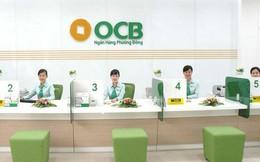 OCB được chấp thuận mở thêm 7 điểm giao dịch mới