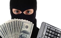 Hơn 35% các tấn công lừa đảo nhắm vào mảng tài chính