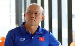 """HLV Park Hang-seo: """"Sẽ là trận chung kết với U23 Nhật Bản để né U23 Hàn Quốc"""""""