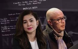 """Bà Lê Hoàng Diệp Thảo bất ngờ chia sẻ về công ty nắm quyền kiểm soát mọi tài sản chung: Những con số tỷ lệ cổ phần đều được """"ghi đại"""""""