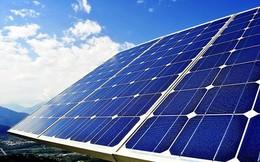 Sẽ xây dựng 2 nhà máy điện mặt trời tại tỉnh Hà Tĩnh