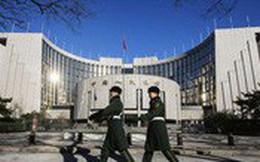 Ngân hàng trung ương Trung Quốc thúc đẩy cho vay