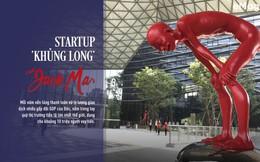Startup 'khủng long của Jack Ma: Mỗi năm xử lý lượng giao dịch thanh toán giá trị gấp đôi GDP của Đức, nắm trong tay quỹ thị trường tiền tệ lớn nhất thế giới, đang cho khoảng 10 triệu người vay tiền