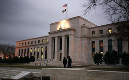 Kinh tế Mỹ tăng trưởng mạnh mẽ, Fed giữ nguyên lãi suất