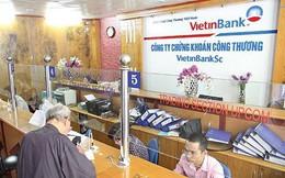 Cổ phiếu CVT giảm sâu, Vietinbank Securities tranh thủ mua vào để trở thành cổ đông lớn