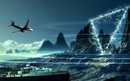 Bí ẩn lớn nhất thời đại - Tam giác quỷ Bermuda cuối cùng đã có lời giải