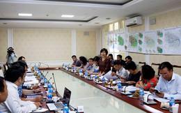 Bắc Ninh phát triển chùm đô thị hướng tâm