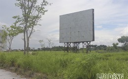 """Hà Nội thúc giục thu hồi ngay 8 dự án """"ôm chậm"""" hơn 19ha đất"""