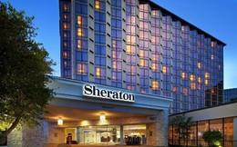Thu lợi từ sự kiện APEC 2017, chủ khách sạn Sheraton Đà Nẵng đặt kế hoạch doanh thu 328 tỷ đồng